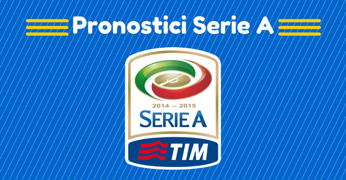 Pronostici Serie A 11 12 13 14 Febbraio 2016 Pronostici Seria Apronostici Seria A