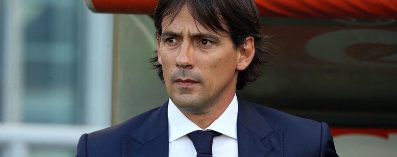 Inter, Simone Inzaghi ufficiale sulla panchina dei nerazzurri