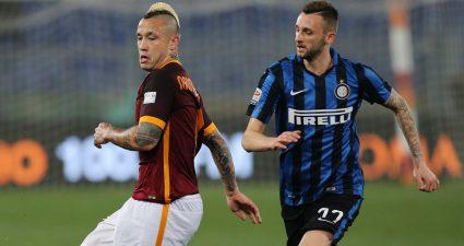 Calciomercato Roma-Inter