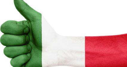 Risultato finale Lituania-Italia, Sensi e Immobile per il primato nel girone