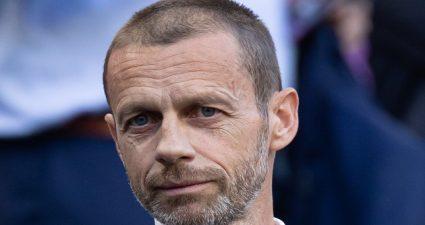 Europa Conference League 2021-2022, la UEFA alza il velo sul nuovo trofeo