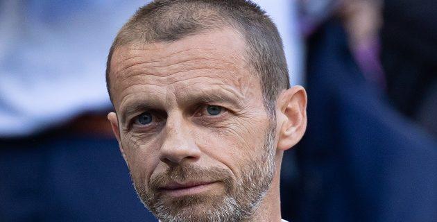 Calcio competizioni UEFA 2021-2022, addio alla regola del gol in trasferta