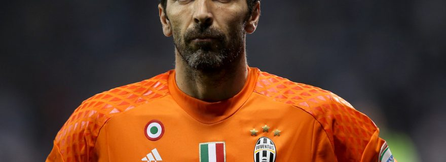 Gianluigi Buffon smette o continua, ma con la Juve ha chiuso